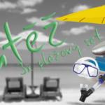 Soutěž o relax vybavení na dovolenou