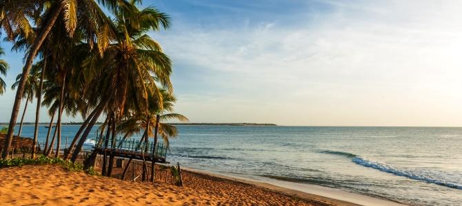 Zimní dovolená na Srí Lance? Bez problému #Dovolená