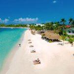 Jamajské letovisko Negril: Ráj pro potápěče i milovníky golfu