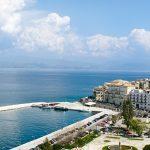 Průvodce: Kerkyra, ostrov Korfu, Řecko
