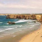 Portugalské pláže patří k nejkrásnějším na světě. Ochutnejte z nich to nejlepší!