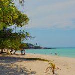 Úžasná dovolená v Karibiku